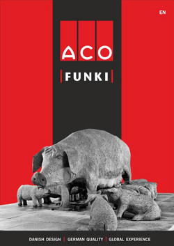 ACO FUNKI Product Catalogue ENG
